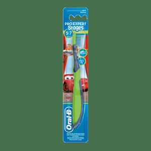 cumpără Oral-B Perie de dinți pentru copii, 3 - 5 ani în Chișinău