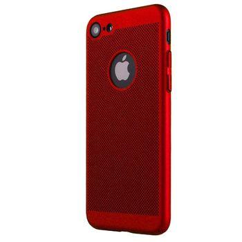 купить Чехол Senno Rock Slim Mate PC Iphone 7/8 Plus ,Red в Кишинёве