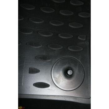 MAZDA CX5, 2011-> 4 шт. Коврики в салон