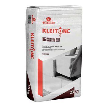 Supraten Кладочный раствор Kleitonc 23кг