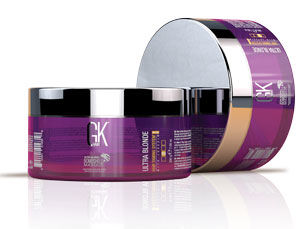 Ultra Blonde Bombshell Masque 200g