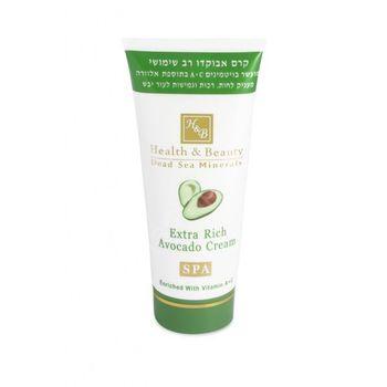 купить Health & Beauty Многофункциональный крем с авокадо 100ml (44.1217) в Кишинёве