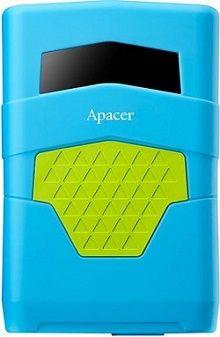 Apacer AP1TBAC531U-1 AC531 USB3.1 Portable hard drive 1TB Blue