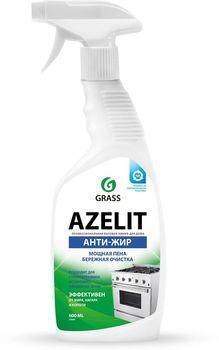Azelit - Чистящее средство для кухни 600 мл