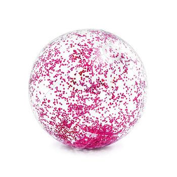 """Мяч надувной """"Glitter"""" d=51 см Intex 58070 (5076)"""