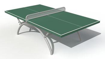 купить Стол теннисный уличный PTP 710 в Кишинёве