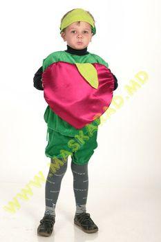 Карнавальный костюм: Свекла