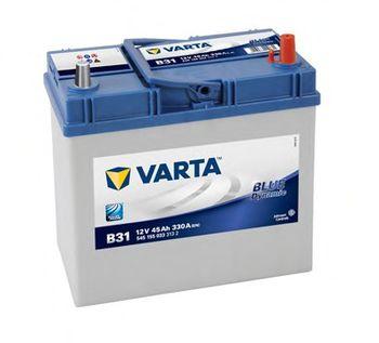 cumpără Baterie Auto VARTA 12V 330AH  S4 020 în Chișinău