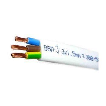 Свитязь Провод электрический ВВП 3х2,5мм<sup>2</sup>