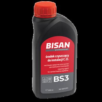 Чистящая жидкость для установок BS3