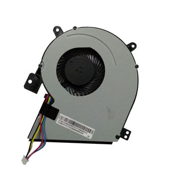 CPU Cooling Fan For Asus X551 (4 pins)