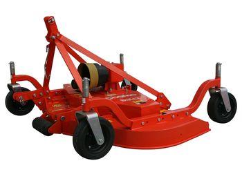 купить Косилка роторная для газона SGM 60 (1,5 метра) - Космо в Кишинёве