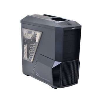 "купить Корпус  ZALMAN ""Z11 PLUS"" ATX CASE, WITH SIDE-WINDOW в Кишинёве"