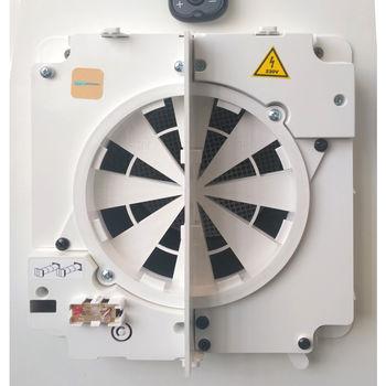 купить Рекуператор воздуха Marley MENV-180 2.0 в Кишинёве