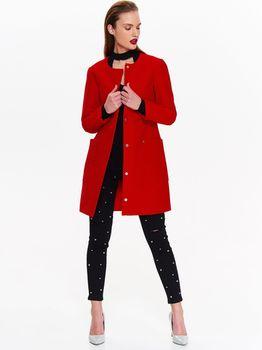 Куртка TOP SECRET Красный spz0421