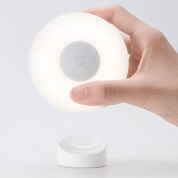 """купить Ночник с датчиком движения Xiaomi """"Mi Motion-Activated Night Light 2"""", White в Кишинёве"""