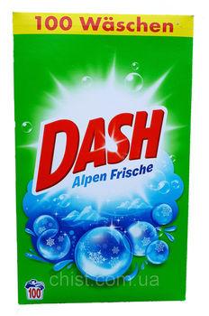 купить Dash стиральный порошок универсальный (6.5 кг-100 ст) в Кишинёве