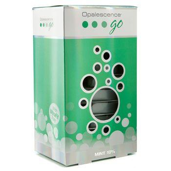 купить Оpalescence Go 15% Mint Упаковка (10 штук) Отбеливающий Гель в Капах в Кишинёве