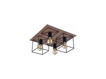 купить Светильник Coba 4л коричневый 9044 в Кишинёве