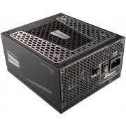 Блок питания ATX 750W Seasonic Prime TX-750 80+ Titanium, 135 мм, полностью модульный, без вентилятора, до 40%