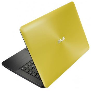 купить Laptop Asus X555LJ Yellow в Кишинёве