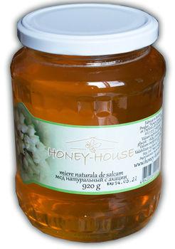 """Мед """"Honey House"""" с акации 920г"""