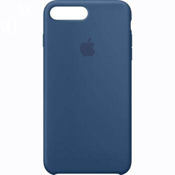 Чехол для iPhone 7 Plus / 8 Plus Original ( Ocean Blue )