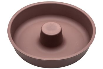 """Форма для выпечки кекса """"кольцо"""" Dolci D22cm, H5cm, силикон"""