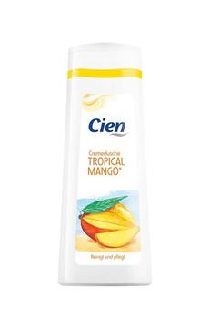 купить Гель для душа Cien Tropical Mango 300 мл в Кишинёве