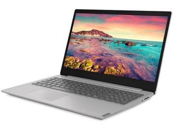 Laptop Lenovo IdeaPad S145-15AST Grey (A6-9225 4Gb 500Gb)