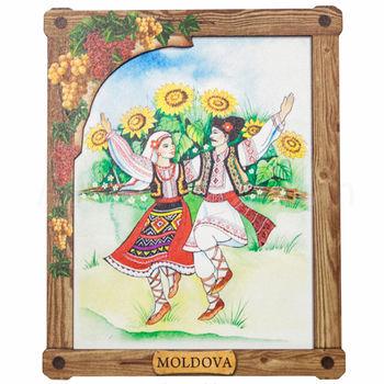 купить Картина - Молдова этно 5 в Кишинёве