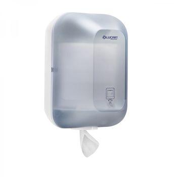 L-ONE MAXI Диспенсер для бумажных полотенец с центральной вытяжкой
