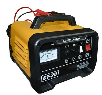 Зарядное устройство Juba CT-20