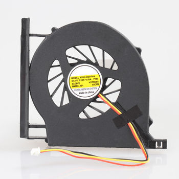 CPU Cooling Fan For HP Compaq CQ61 G61 CQ71 G71 (3 pins)