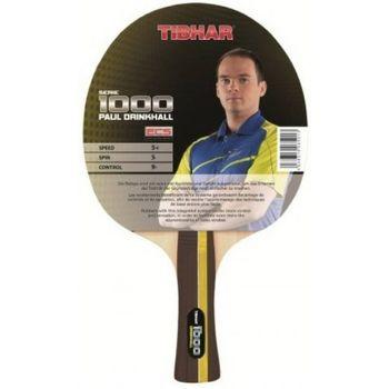 купить Ракетка для настольного тенниса Drinkhall 1000 Tibhar (730) в Кишинёве