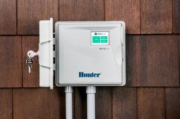 cumpără Controller irigatii Hydrawise PRO-HC, 22V, 6 zone (exterior) PHC-601-E Hunter în Chișinău