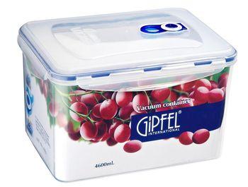 Контейнер GIPFEL GP-4806 (вакуумный)
