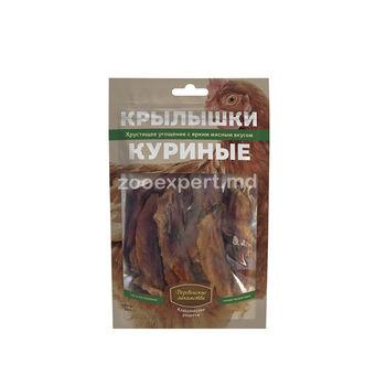 cumpără Derevenskiye lakomstva - Aripile de pui 50 gr în Chișinău