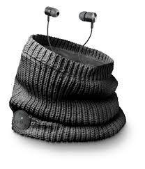 Музыкальный шарф Cellular Bluetooth Stereo Music