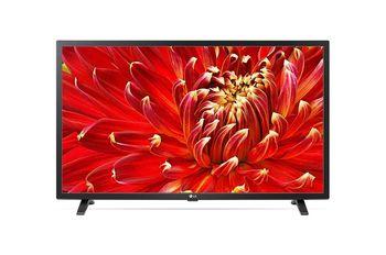 """32""""  TV LG 32LM6350PLA, Black (SMART TV)"""