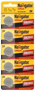 купить батарейка-элементы питания NBT-CR2032-BP5 в Кишинёве