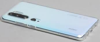 Mi Note 10 Pro 8/256GB EU White