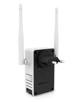 купить Totolink EX300 (300Mbps Wireless N Range Extender) в Кишинёве