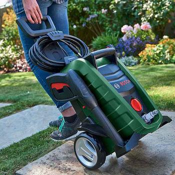 cumpără Mășină de curățat de înaltă presiune Bosch 06008A7B00 130 bar 1700 W în Chișinău