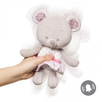 купить BabyOno Игрушка обнимашка Bear Suzie в Кишинёве