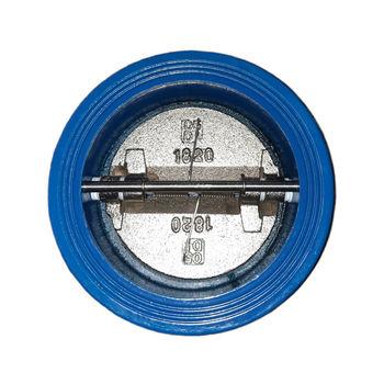 купить Обратный клапан  dn125 межфланц. чугун PN16, L=70mm GJL-250 WATO в Кишинёве