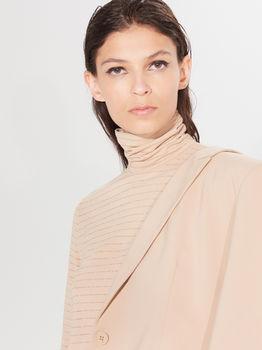 Блуза MOHITO Бежевый wy625-08l