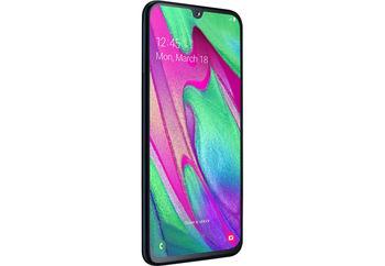 cumpără Samsung Galaxy A40 A405F/DS 4/64Gb, Black în Chișinău