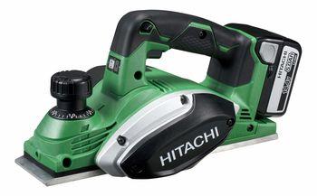 купить Аккумуляторный рубанок Hitachi P14DSLRJ в Кишинёве