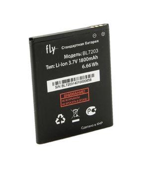 Аккумулятор для Fly BL7203 (original )